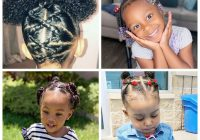 Best black toddler hairstyles angelic hairstyles for little Cute Hairstyles For African American Toddlers Designs