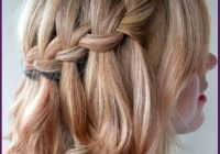 Best braided hairstyles for medium hair cute hairstyles for Braided Hairstyles For Curly Medium Length Hair Inspirations