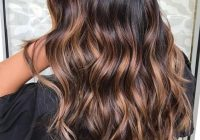 Best brown balayage tumblr hair styles brown ombre hair Short Brown Hair Ideas Tumblr Inspirations