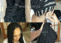 Best crochet pattern for braid ponytailupdos senegalese twist Ways To Braid Your Hair For Crochets Choices