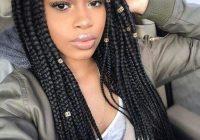 Best curly box braids hairstyles elegant 25 trending african African American Braids Hairstyles Pinterest Designs