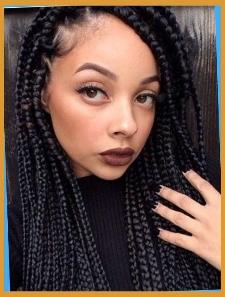 Permalink to 9 Interesting Types Of Braids For African American Hair Gallery