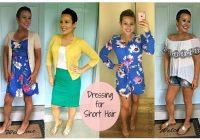 Best dressing for short hair lacuna loft Style Suitable For Short Hair Ideas