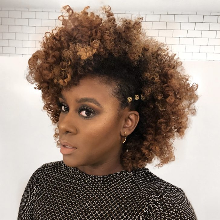 Permalink to All Natural Hair Dye For African American Hair Inspirations