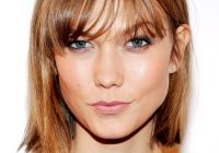 Best found 50 super flattering bobbed hairstyles for fine hair Short Bob Hairstyles With Bangs For Fine Hair Choices