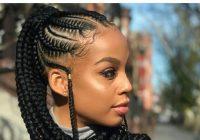 best kenyan braids hairstyles 20 striking ideas for 2020 Latest Trending Braids Hairstyles Ideas