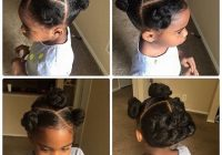 Best kinkycurly relaxed extensions board natural hairstyles for African American Little Girls Hair Styles Ideas