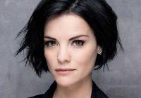 Best pin en frisuren bilder Dark Short Hair Styles Inspirations