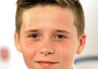 Best pin on boys haircut Short Hairstyles For 13 Year Old Guys Ideas