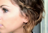 Best pin on hair cut Styling Short Hair With Bobby Pins Ideas