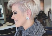 Best pin on hair flair Short Edgy Hair Styles Inspirations
