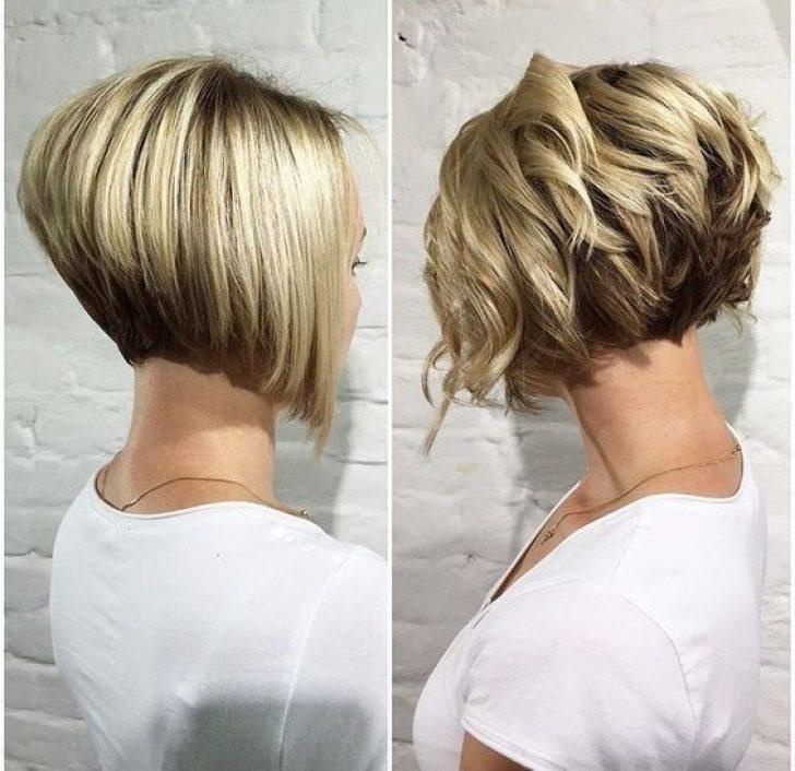 Permalink to 9 Fresh Short Bob Haircuts For Women