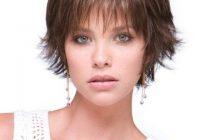 Best pin on haircuts Hair Styles For Thin Short Hair Ideas