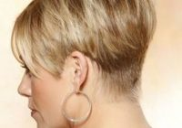 Best pin on hairstyles Short Wedge Haircut Ideas