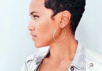 Best pin on nails Short Pixie Haircuts For Black Hair Choices