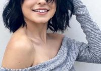 Best pin on short haircuts hairstyles Short Even Hair Styles Ideas