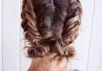 Best pinterest eydeirrac braids for short hair short Cute Hairdos For Short Hair Pinterest Choices
