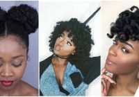 Best protective hairstyles for short natural hair legitng Protective Styles For Very Short Natural Hair Ideas