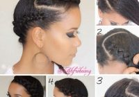 Best protective styles for natural hair i cant seem to perfect Protective Styles For Short Relaxed Hair Pinterest Inspirations