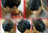 Best quickweave short 27pc quick weave hairstyles short quick African American Short Quick Weave Hairstyles Ideas