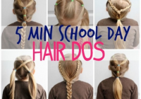 Best school hairstyles tumblr Braids Hairstyles Tumblr For School Inspirations