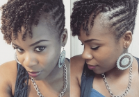 Best search for flat twist updo natural hair mag flat twist Updo Styles For Short Natural Hair Ideas