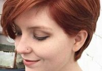 Best short haircuts for redheads 25 short haircuts models Short Hairstyles For Redheads Ideas
