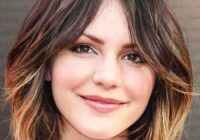 Best short haircuts for round fat faces 20 Short Haircuts For Fat Round Faces Ideas