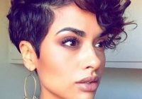 Best short hairstyles you can do at home fresh awesome short hair Short Hairstyle You Can Do At Home Ideas