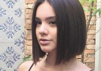 Best stylish 20 cute hairstyles for short straight hair short Straight Hair Short Haircuts Choices