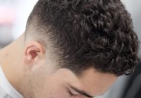 Best the 45 best curly hairstyles for men improb Hairstyle For Short Curly Hair Male Choices