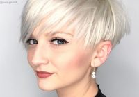 Best top 28 haircuts for heart shaped faces of 2020 Short Hairstyles For Heart Faces And Fine Hair Choices