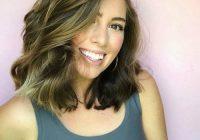 Best top 9 medium short haircuts for women in 2020 Medium Short Haircut Styles Ideas