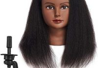 Best toy doll head for hairstyling new jem photos African American Doll Head Hair Styling Ideas