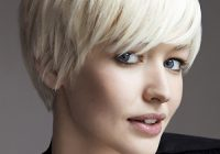 Best very short haircuts with bangs for women Short Hair With Full Fringe Inspirations