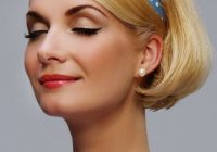 Best vintage hairstyle for short hair styles weekly Vintage Short Hair Styles Choices