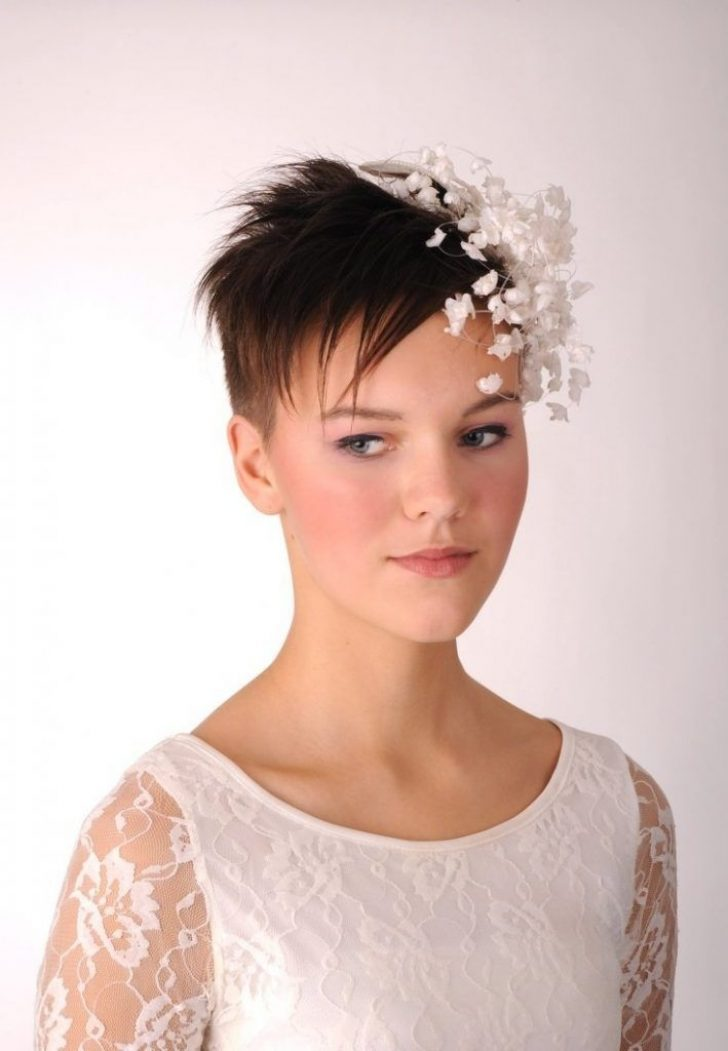 Permalink to 11   Fascinators For Short Hair Styles Gallery
