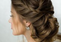 Best wedding hairstyles 9 12032016 km modwedding hair styles French Braid Hairstyles For Weddings Choices