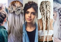 Best your ultimate guide to make five different braided hairstyles Different Hair Braid Styles Choices