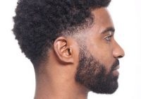 black men haircuts to try for 2020 all things hair us African American Male Afro Hairstyles