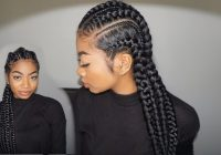 cornrow hairstyles different cornrow braid styles trending Cornrows Hairstyles Braids For Black Women
