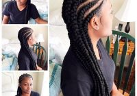 cornrows for black women african american braided African American Cornrow Braided Hairstyles Designs