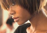 Cozy 25 beautiful african american short haircuts hairstyles Latest African American Short Hairstyles Designs