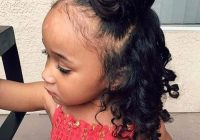 Cozy 40 new african american black toddler girl hairstyles 2020 African American Baby Girl Hairstyles