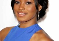 Cozy 59 prom hairstyles to look the belle of the ball hair Prom Hairstyles For Short Hair African American Ideas