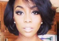 Cozy 61 short hairstyles that black women can wear all year long Short Bob Hairstyles For African American Hair Designs