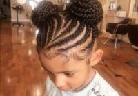 Cozy 70 ideas braids styles for kids african americans children African American Kids Braid Styles Designs