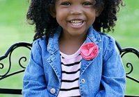 Cozy beautiful american girl kids hairstyles little girl Black American Kids Designs