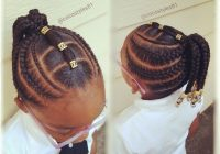 Cozy black kids hairstyles black kids hairstyles natural African American Braids For Kids Ideas