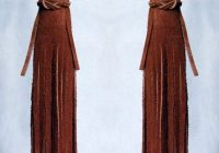 Cozy leather hair wraps native american inspired hair wraps Native American Braid Wraps Ideas